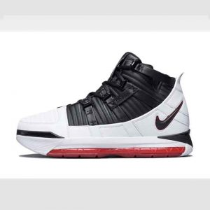 Get The Nike Zoom LeBron 3 Home